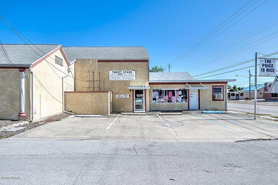 Photo of 529 Ridgewood Avenue, Daytona Beach, FL 32117