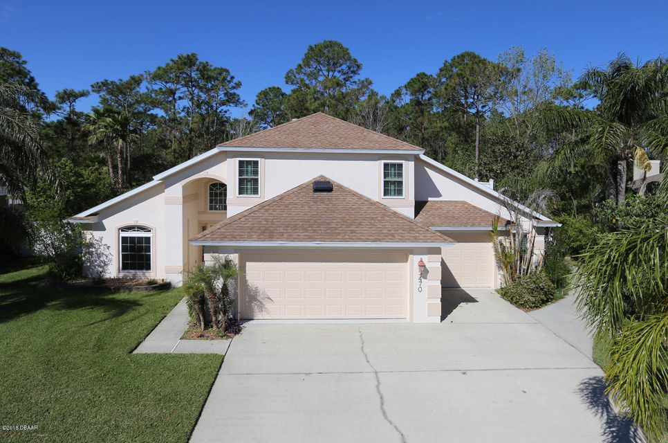 Photo of 5470 Carmody Lake Drive, Port Orange, FL 32128