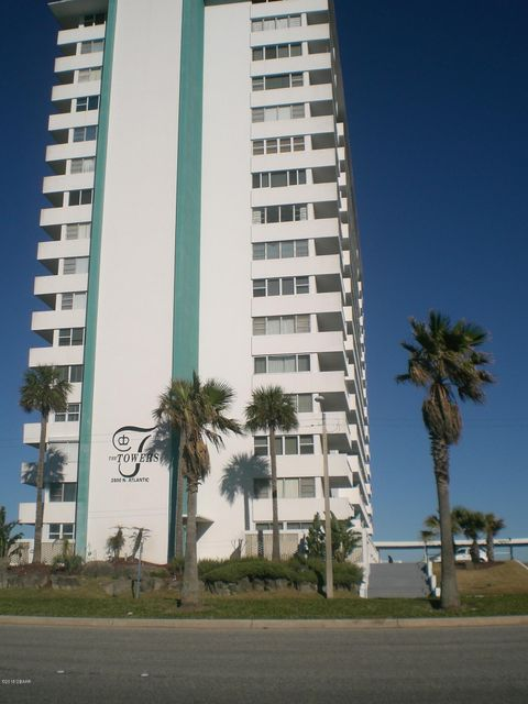 2800 N Atlantic Avenue, Daytona Beach, Florida