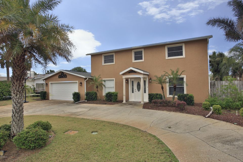 308  Georgetown Drive 32118 - One of Daytona Beach Homes for Sale