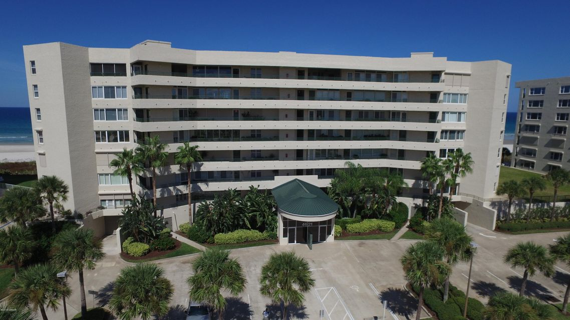 Photo of 4621 S Atlantic Avenue #7207, Ponce Inlet, FL 32127