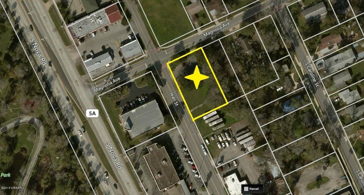 One of Daytona Beach Homes for Sale at 0  Magnolia Avenue