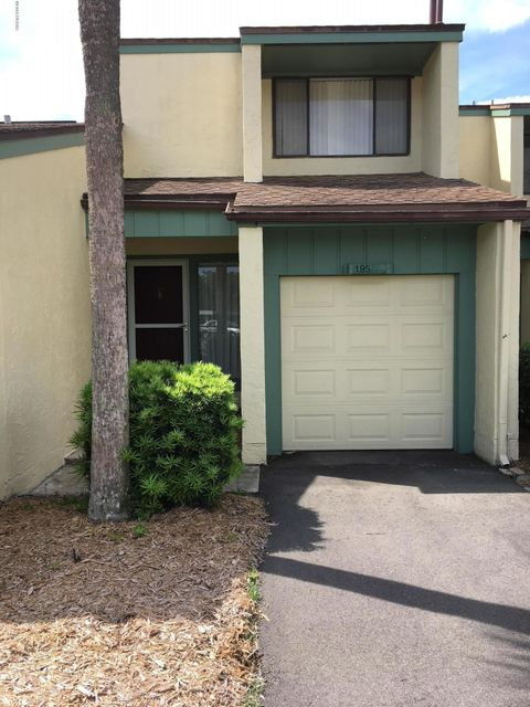 Photo of 195 Club House Boulevard #195, New Smyrna Beach, FL 32168
