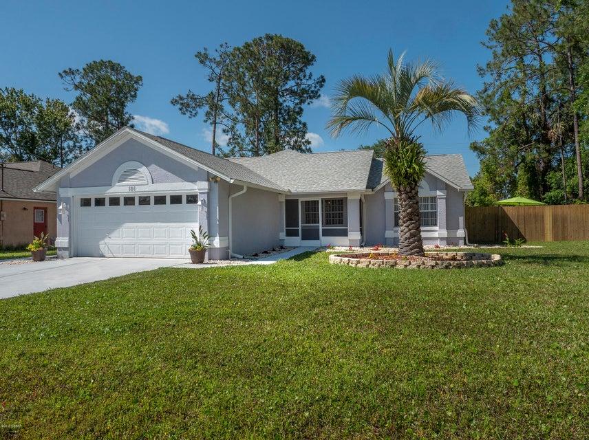 Photo of 184 Bayside Drive, Palm Coast, FL 32137