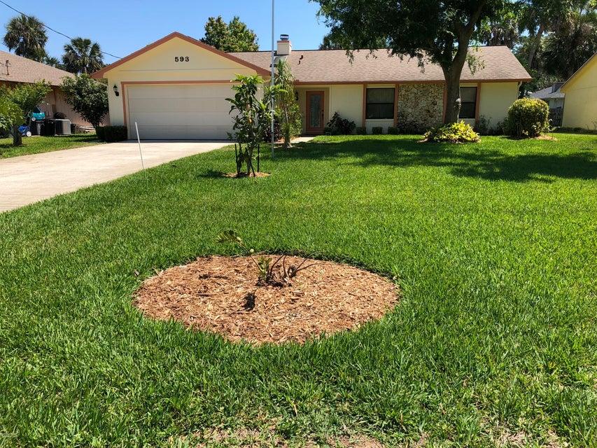 593  Andrews, Ormond Beach, Florida