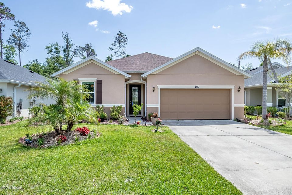 537  Champion Ridge Drive, Daytona Beach in Volusia County, FL 32124 Home for Sale