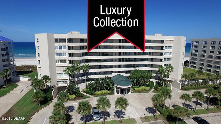 Photo of 4621 S Atlantic Avenue #7404, Ponce Inlet, FL 32127