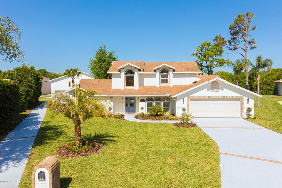 Photo of 1791 Earhart Court, Port Orange, FL 32128