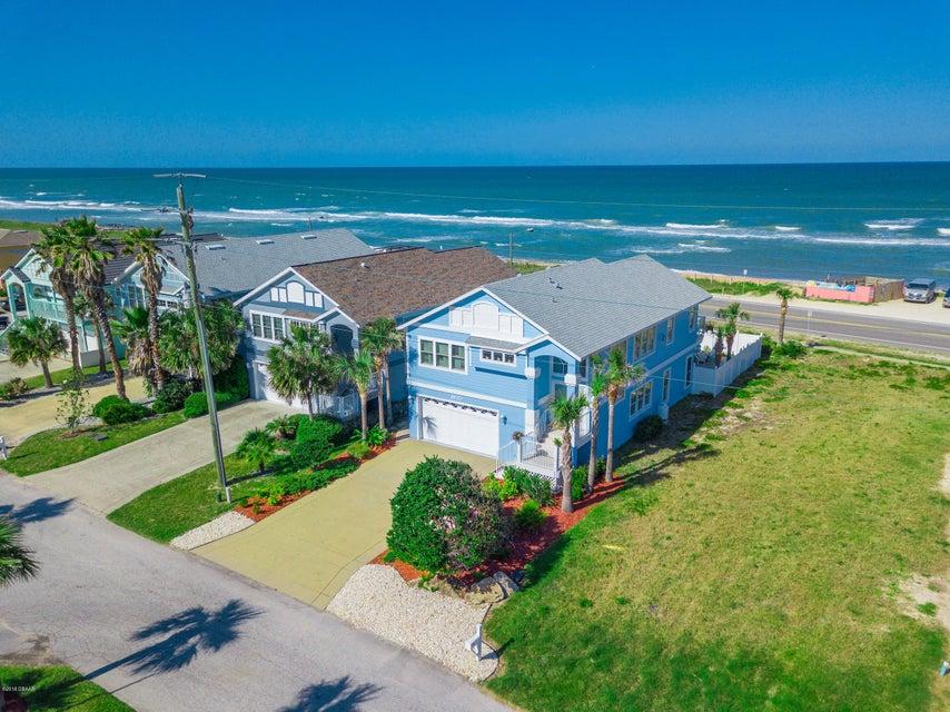 Flagler Beach Real Estate in Florida | Lee \'Mr.T.\' Toutounchian ...