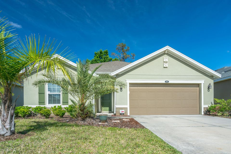565  Champion Ridge Drive, Daytona Beach in Volusia County, FL 32124 Home for Sale