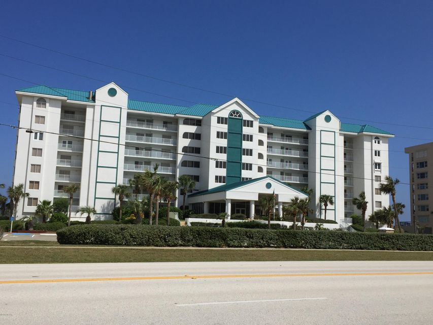 Photo of 4641 S Atlantic Avenue #706, Ponce Inlet, FL 32127
