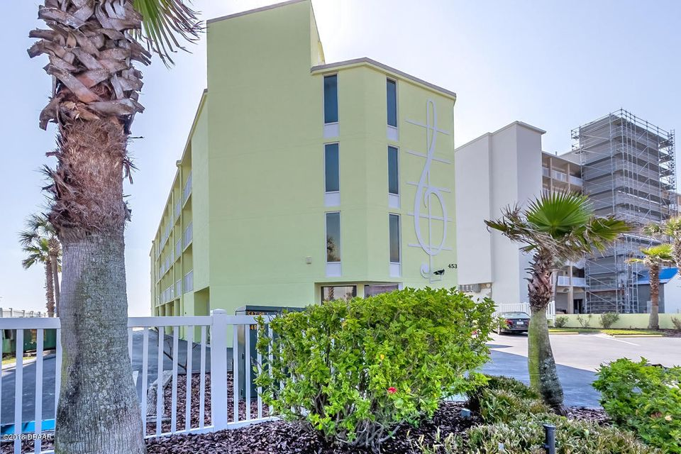Photo of 453 S Atlantic Avenue #408, Ormond Beach, FL 32176