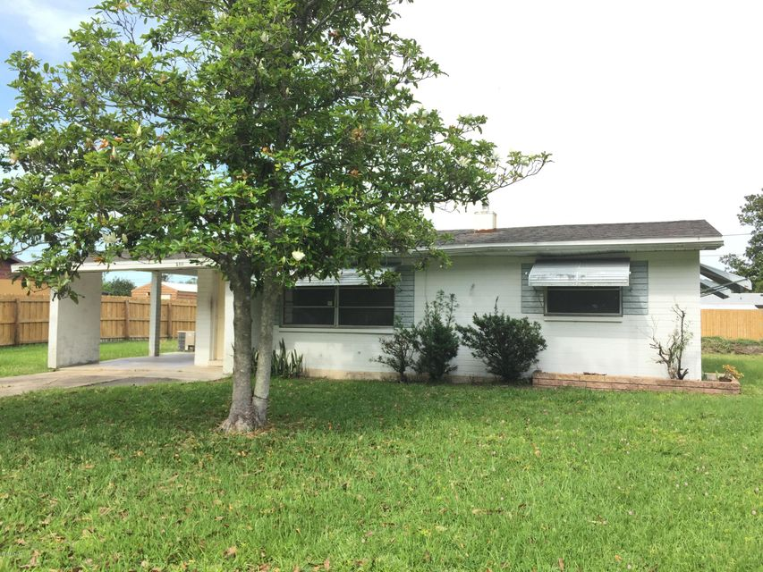 Photo of 2511 Umbrella Tree Drive, Edgewater, FL 32141