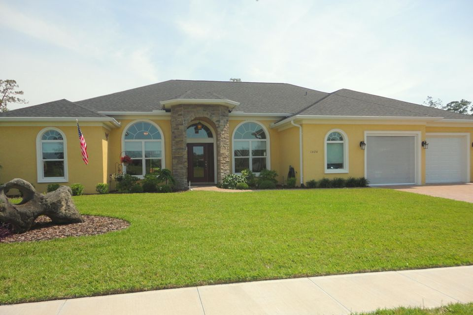 Photo of 1424 Kinnard Circle, Ormond Beach, FL 32174