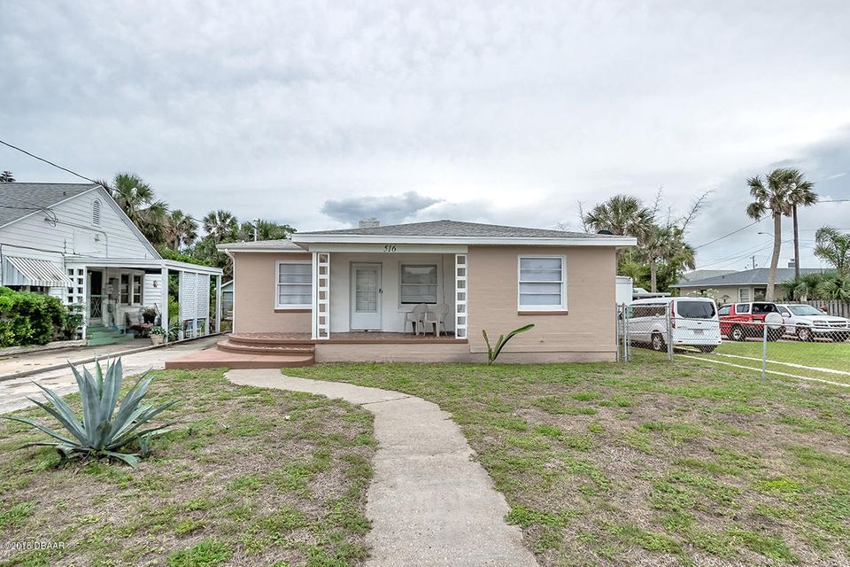 516  Revilo Boulevard, Daytona Beach in Volusia County, FL 32118 Home for Sale