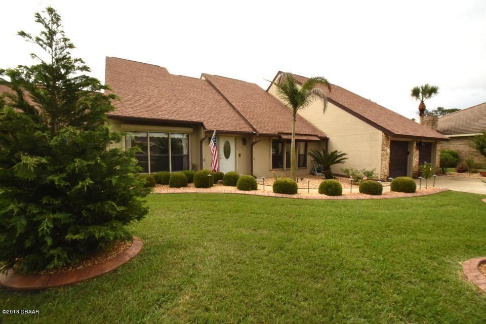 157  Mallard Lane, Daytona Beach in Volusia County, FL 32119 Home for Sale