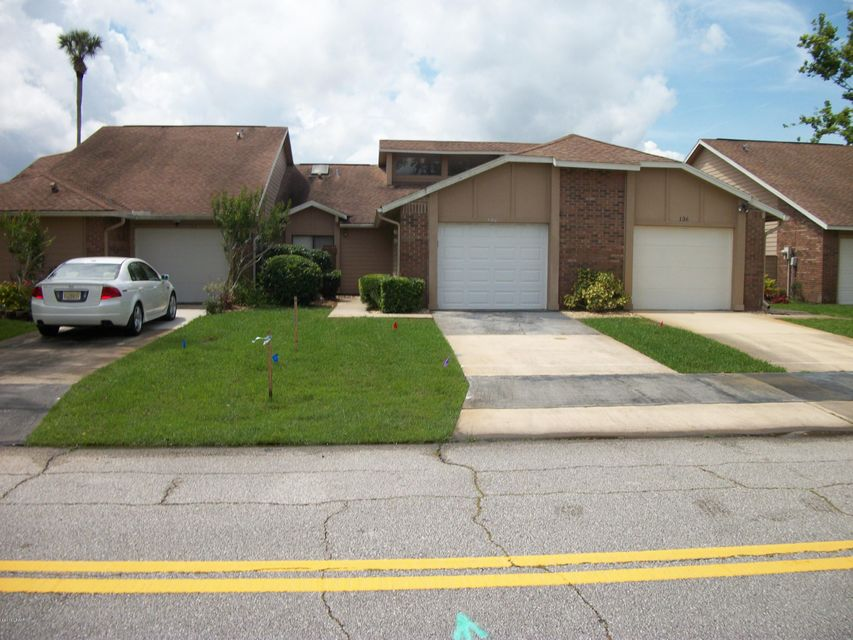 140  Black Duck Circle, Daytona Beach in Volusia County, FL 32119 Home for Sale