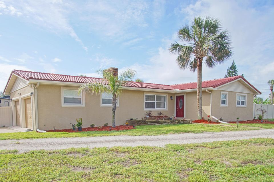 1010  Bel Aire Drive, Daytona Beach in Volusia County, FL 32118 Home for Sale