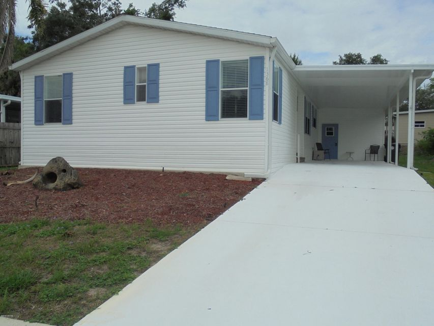 1368  Cedar Bluff, Daytona Beach in Volusia County, FL 32117 Home for Sale