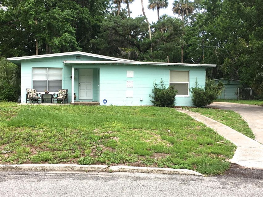 532  Sandra Avenue, Daytona Beach in Volusia County, FL 32114 Home for Sale