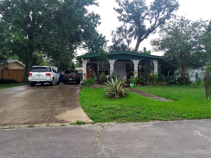 1155  Oakview Drive, Daytona Beach in Volusia County, FL 32117 Home for Sale