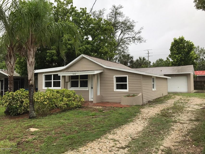 1212  Carmen Avenue, Daytona Beach in Volusia County, FL 32117 Home for Sale