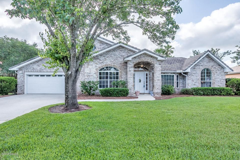 909  Sea Duck Drive, Daytona Beach in Volusia County, FL 32119 Home for Sale