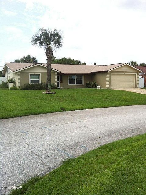 104 S Ocean Aire Terrace, Ormond Beach in Volusia County, FL 32176 Home for Sale