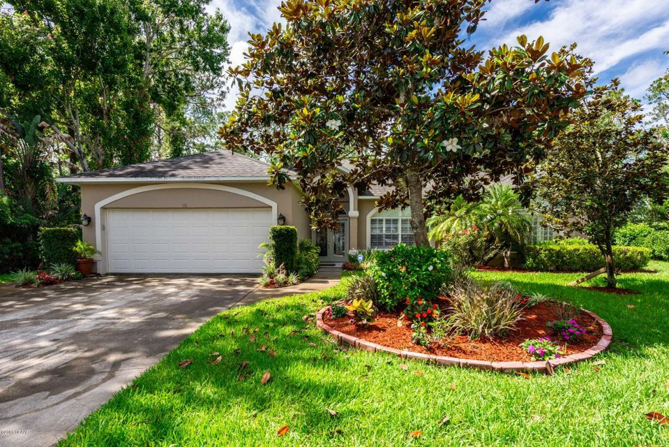 19  Crescent Lake Way, Ormond Beach in Volusia County, FL 32174 Home for Sale