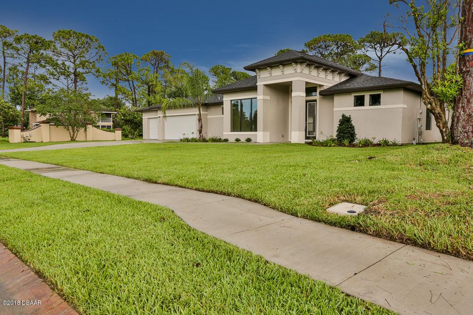 Photo of 201 Pleasant Valley Drive, Daytona Beach, FL 32114