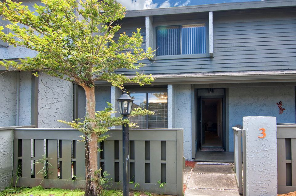 201  Orange Grove Drive 32174 - One of Ormond Beach Homes for Sale