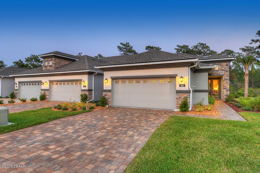 836  Aldenham Lane, Ormond Beach, Florida