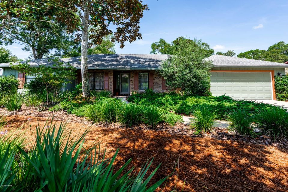 1304  Parkside Drive, Ormond Beach in Volusia County, FL 32174 Home for Sale