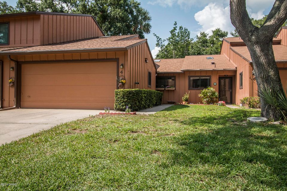 4  Park Terrace, Ormond Beach in Volusia County, FL 32174 Home for Sale