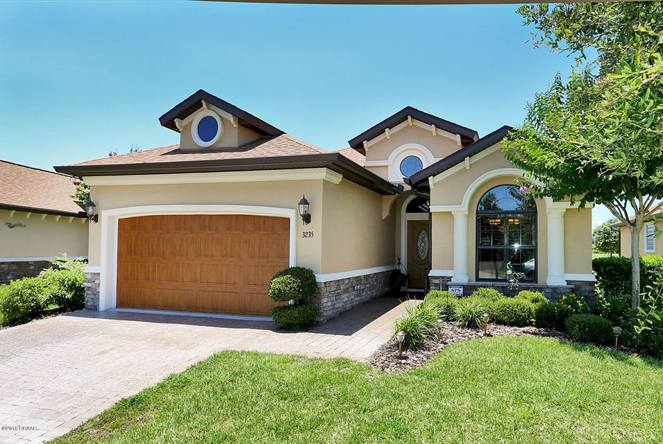 3235  Tralee Drive, Ormond Beach in Volusia County, FL 32174 Home for Sale