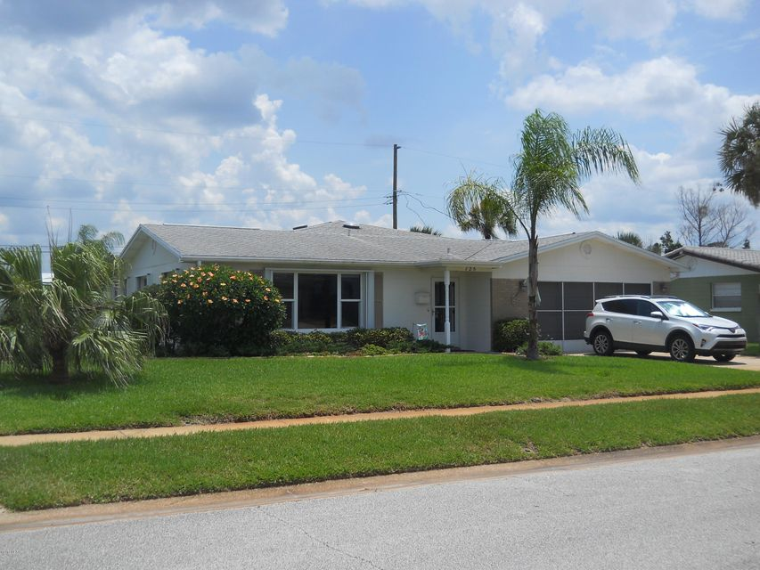 126  Beau Rivage Drive, Ormond Beach in Volusia County, FL 32176 Home for Sale