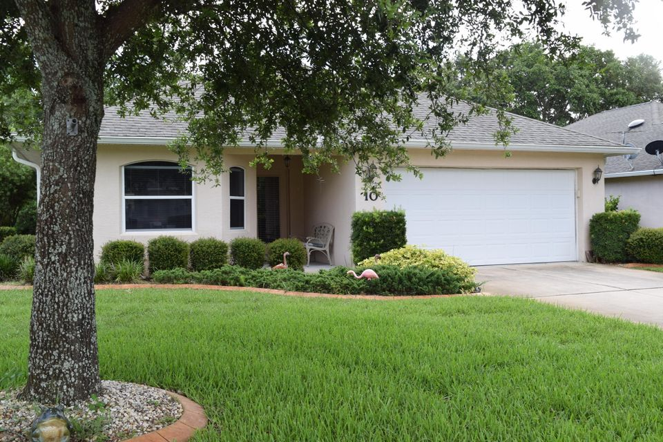 10  Volunteer Lane, Ormond Beach in Volusia County, FL 32174 Home for Sale