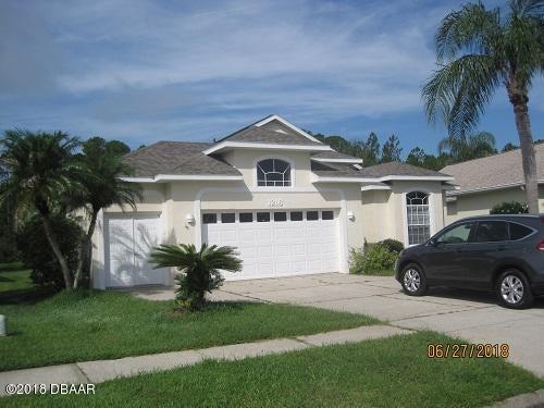 Photo of 1218 Siesta Key Circle, Port Orange, FL 32128
