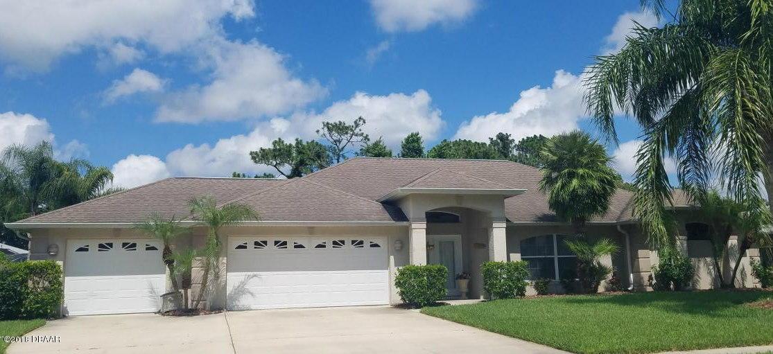 Photo of 6109 Pheasant Ridge Drive, Port Orange, FL 32128