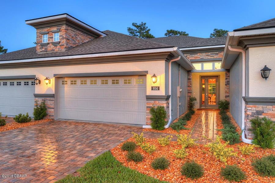 725  Aldenham Lane, Ormond Beach in Volusia County, FL 32174 Home for Sale