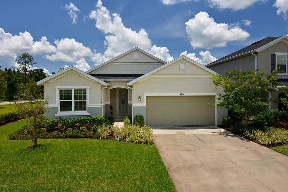 105  Gleneagle Grande Drive, Daytona Beach in Volusia County, FL 32124 Home for Sale