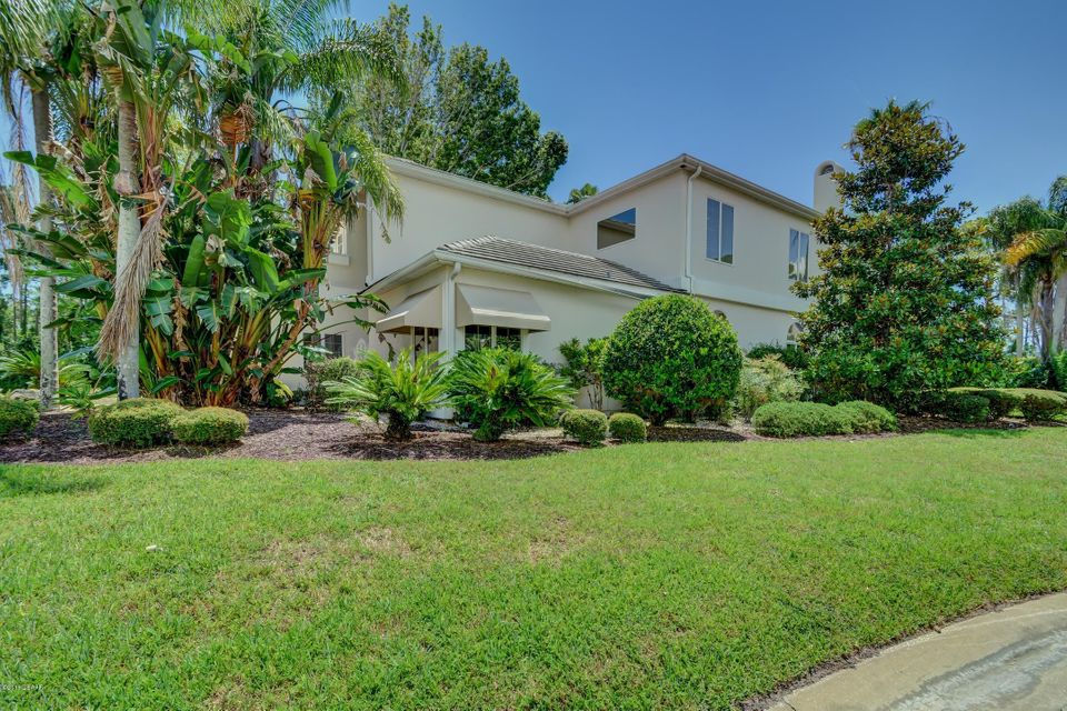 24  Bay Pointe Drive, Ormond Beach in Flagler County, FL 32174 Home for Sale