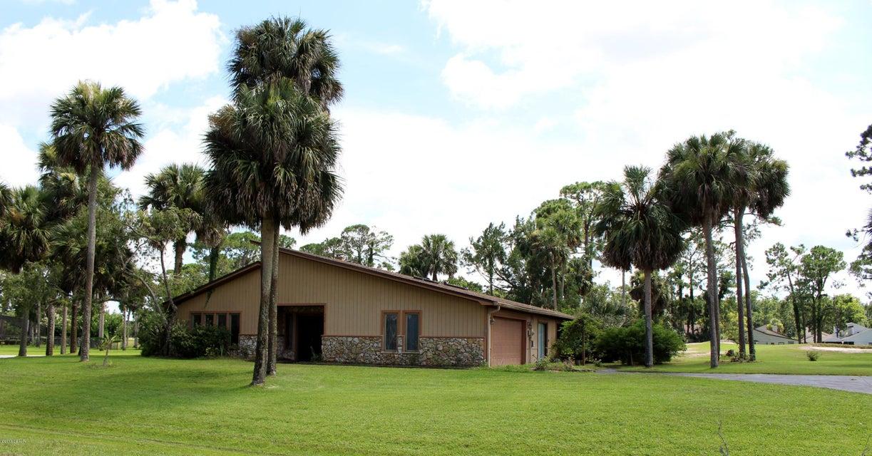 448  Pelican Bay Drive, Daytona Beach, Florida