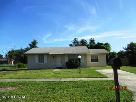Photo of 2930 Kirkland Street, Deltona, FL 32738