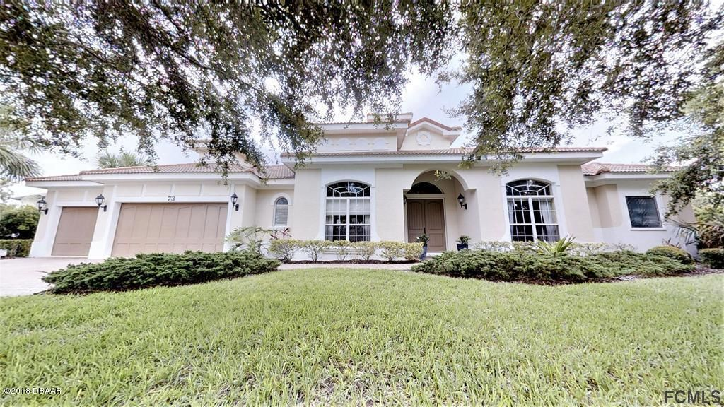 Photo of 73 Ocean Oaks Lane, Palm Coast, FL 32137