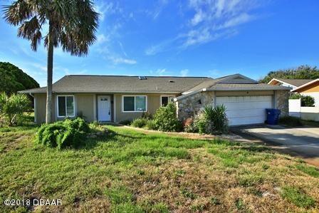4  Sea Dance Terrace, Ormond Beach in Volusia County, FL 32176 Home for Sale