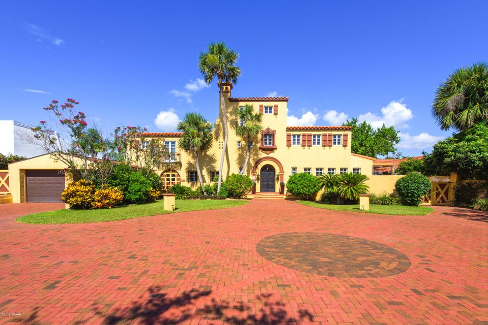 2  Tropical Lane, one of homes for sale in Daytona Beach