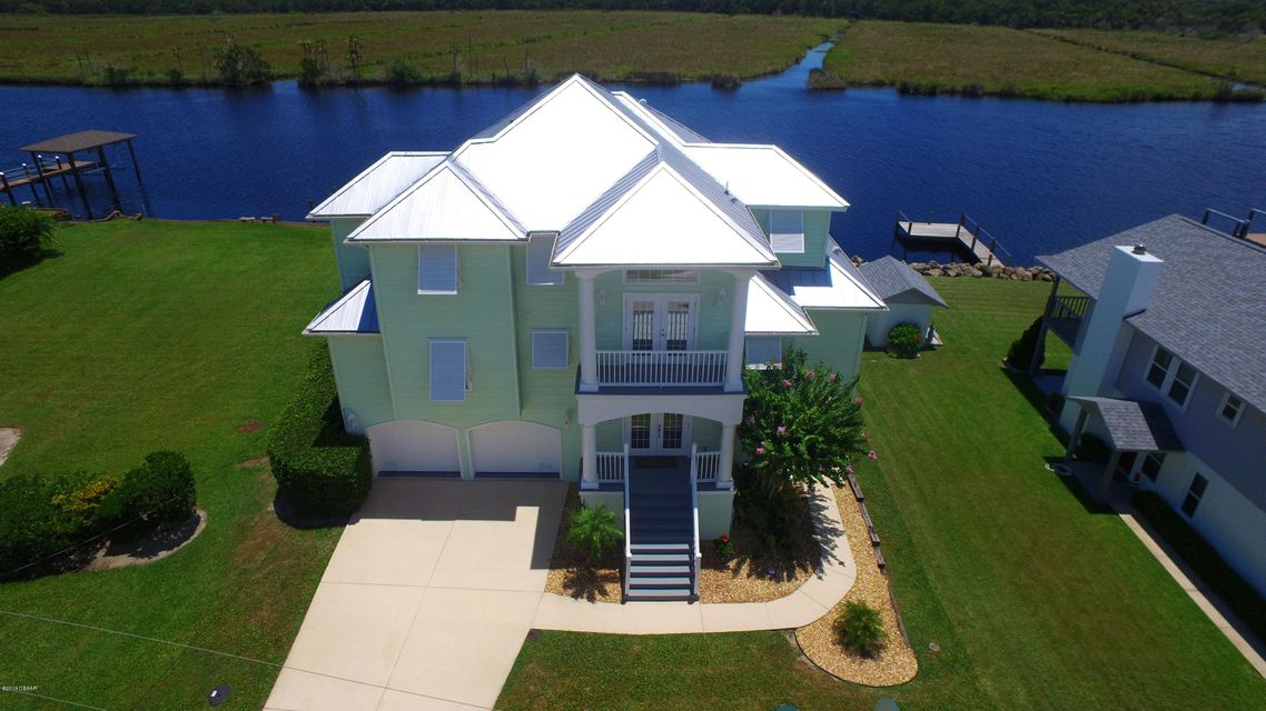 985  Shockney Drive, Ormond Beach in Volusia County, FL 32174 Home for Sale