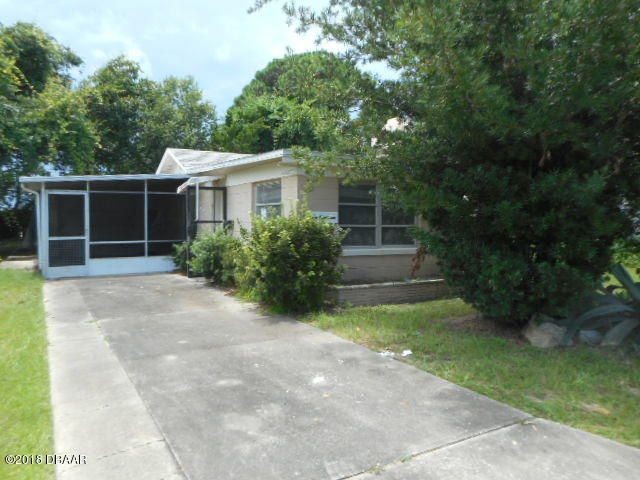 Photo of 918 New York Street, Edgewater, FL 32132