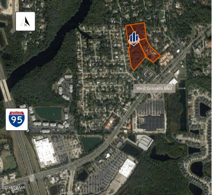 1283 W Granada Boulevard, Ormond Beach, Florida